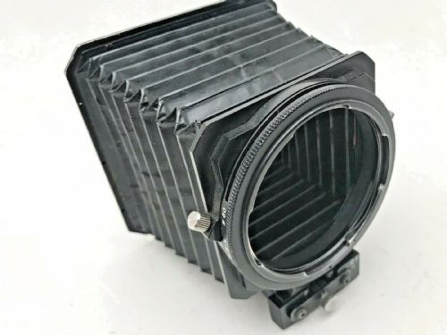 Hasselblad professional bellows folding lens shade 60series